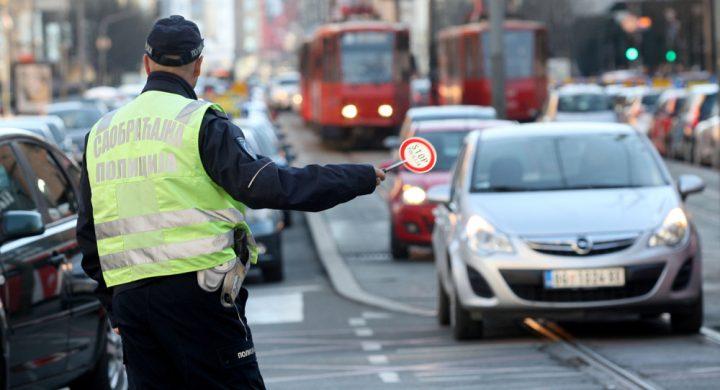 Kazne za prekršaje u saobraćaju - Advokat Novi Sad