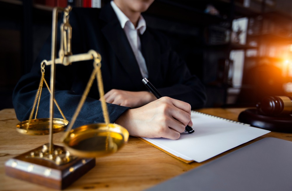 pravnik
